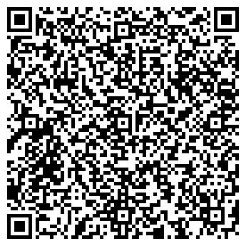 QR-код с контактной информацией организации ИШИМСКАЯ ШВЕЙНАЯ ФАБРИКА