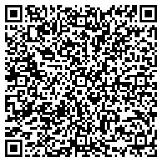 QR-код с контактной информацией организации ИШИМСКИЙ ПАНСИОНАТ
