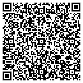 QR-код с контактной информацией организации ЗИМ МПО ООО
