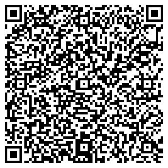 QR-код с контактной информацией организации МЕБЕЛЬ ОТ ЛИНДЫ ОФИС