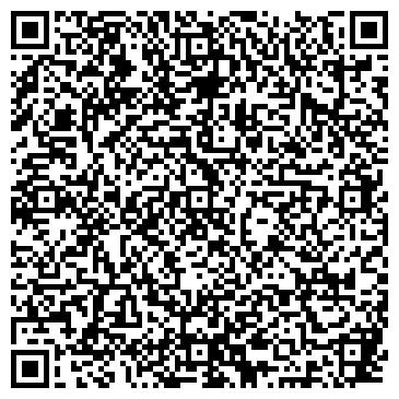 QR-код с контактной информацией организации ИШИМСКОЕ ОПЫТНО-ПРОИЗВОДСТВЕННОЕ ХОЗЯЙСТВО
