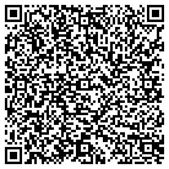 QR-код с контактной информацией организации ГАЗСТРОЙ ОРГАНИЗАЦИЯ