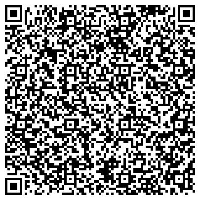 QR-код с контактной информацией организации ДЕТСКИЙ КОСТНО-ТУБЕРКУЛЕЗНЫЙ САНАТОРИЙ ЛЕЧЕБНО-ПРОФИЛАКТИЧЕСКОЕ УЧРЕЖДЕНИЕ