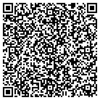 QR-код с контактной информацией организации ИШИМЭЛЕКТРОСЕТЬСТРОЙ ОАО