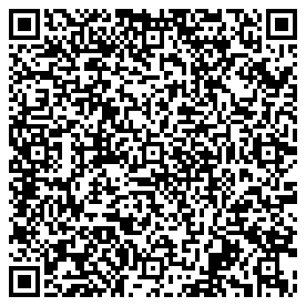QR-код с контактной информацией организации ТЮМЕНСКИЙ АКЦИОНЕРНО-СОЦИАЛЬНЫЙ