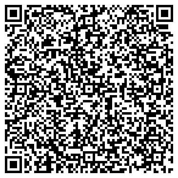QR-код с контактной информацией организации ИШИМСКИЙ КООПЕРАТИВНЫЙ ЛЕС ООО