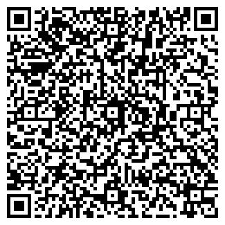 QR-код с контактной информацией организации ОАО ИШИМСЕЛЬМАШ