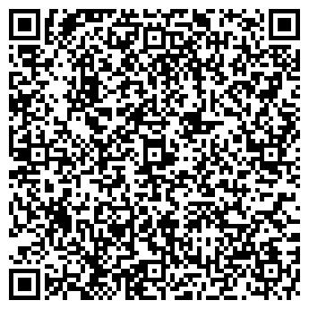 QR-код с контактной информацией организации РАЙОННАЯ БОЛЬНИЦА ИШИМСКАЯ