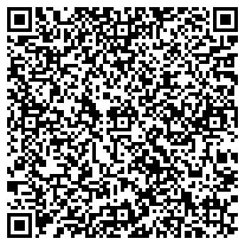 QR-код с контактной информацией организации ИШИМСКИЙ ВЕТСАНУТИЛЬЗАВОД