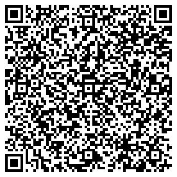 QR-код с контактной информацией организации РАСЧЕТНО-КАССОВЫЙ ЦЕНТР ИШИМ