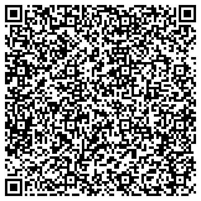 QR-код с контактной информацией организации Скорая ветеринарная помощь в Ишиме., ИП