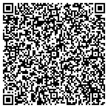 QR-код с контактной информацией организации ПРАВОСЛАВНЫЙ ПРИХОД БОГОЯВЛЕНСКОГО СОБОРА Г.ИШИМА