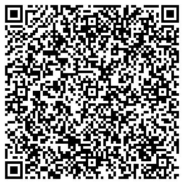 QR-код с контактной информацией организации РОСГОССТРАХ-УРАЛ ПО ИШИМСКОМУ РАЙОНУ ФИЛИАЛ