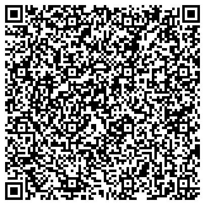 QR-код с контактной информацией организации КАМЕНСК-УРАЛЬСКАЯ ДЕТСКАЯ ГОРОДСКАЯ БОЛЬНИЦА № 7 МУЗ