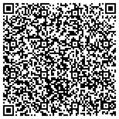 QR-код с контактной информацией организации УРАЛ ПРОИЗВОДСТВЕННО-ТОРГОВЫЙ КООПЕРАТИВ