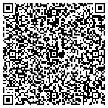 QR-код с контактной информацией организации КАМЕНСК-УРАЛЬСКОГО УГО И ЧС