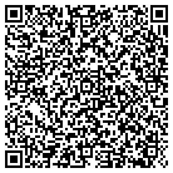 QR-код с контактной информацией организации КАМЕНСК-УРАЛЬСКОГО ОВД