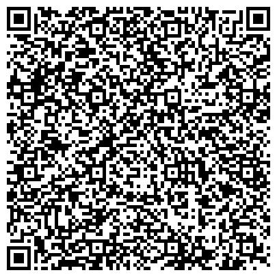 QR-код с контактной информацией организации КАМЕНСК-УРАЛЬСКОГО УВД