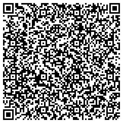 QR-код с контактной информацией организации КРАСНОГОРСКОГО РАЙОНА ОВД