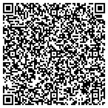 QR-код с контактной информацией организации УРАЛЬСКАЯ КОРОНА, ООО