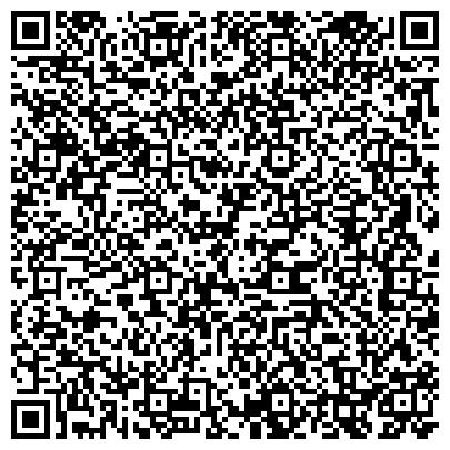 QR-код с контактной информацией организации КАМЕНСК-УРАЛЬСКОГО ЦЕНТР ДЕТСКОГО И ЮНОШЕСКОГО ТУРИЗМА И ЭКСКУРСИЙ, МОУ