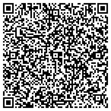 QR-код с контактной информацией организации ГАПОУ «Каменск-Уральский техникум торговли и сервиса»