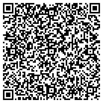 QR-код с контактной информацией организации КРАСНОГОРСКИЙ