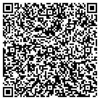 QR-код с контактной информацией организации БВА-ИНВЕСТ, ООО