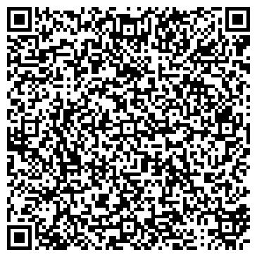 QR-код с контактной информацией организации КАМЕНСК-УРАЛЬСКОГО ЛАНДШАФТ, ООО