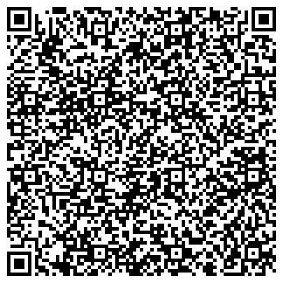QR-код с контактной информацией организации ОАО «Каменск-Уральский завод по обработке цветных металлов»
