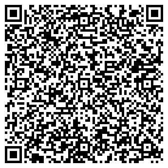 QR-код с контактной информацией организации ЗАО УРАЛТЕХМАШ