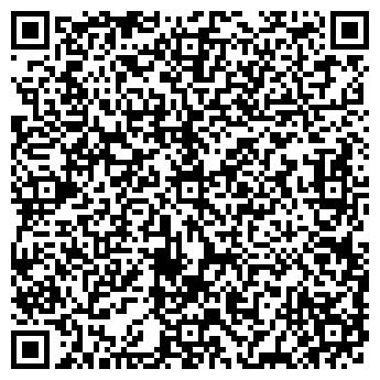 QR-код с контактной информацией организации МЕТАЛЛ-КОМПЛЕКТ, ЗАО
