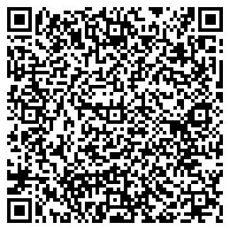 QR-код с контактной информацией организации ФГУП ОКТЯБРЬ