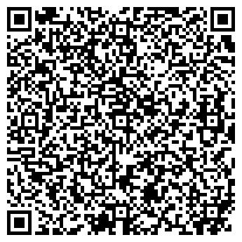 QR-код с контактной информацией организации ОКТЯБРЬ ПО ФГУП