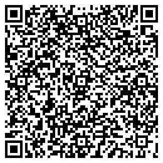 QR-код с контактной информацией организации КУЗВЦМ