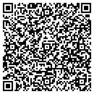 QR-код с контактной информацией организации КАМЕНСК-УРАЛЬСКИЙ LIVE