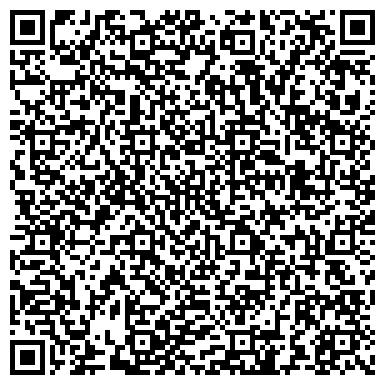 QR-код с контактной информацией организации УГТУ-УПИ ГОУ ВПО ФИЛИАЛ В Г. КАМЕНСК-УРАЛЬСКИЙ