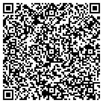 QR-код с контактной информацией организации РАЗНОБЫТ ПКФ, ООО