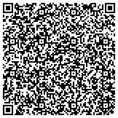 QR-код с контактной информацией организации КАМЕНСК-УРАЛЬСКОГО ЦЕНТРАЛЬНАЯ ГОРОДСКАЯ БИБЛИОТЕКА ИМ. ПУШКИНА