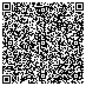 QR-код с контактной информацией организации Радиотехникум
