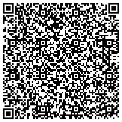 QR-код с контактной информацией организации КАМЕНСК-УРАЛЬСКОГО УРАЛЬСКИЙ ГОСУДАРСТВЕННЫЙ ПЕДАГОГИЧЕСКИЙ УНИВЕРСИТЕТ ФИЛИАЛ