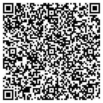 QR-код с контактной информацией организации СЦ ТЕПЛОКАМ