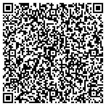 QR-код с контактной информацией организации ХИМТЕС-ЭЛЕКТРО