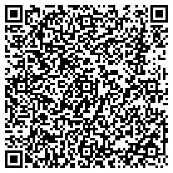QR-код с контактной информацией организации МАСТЕР С ПСК, ООО
