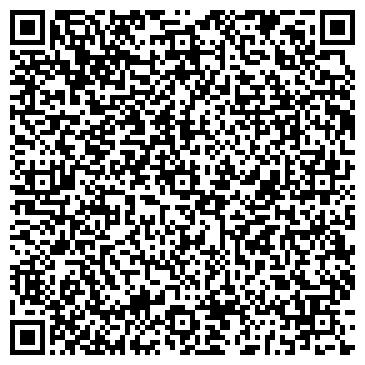 QR-код с контактной информацией организации МАСТЕР ТРАНСПОРТНАЯ КОМПАНИЯ