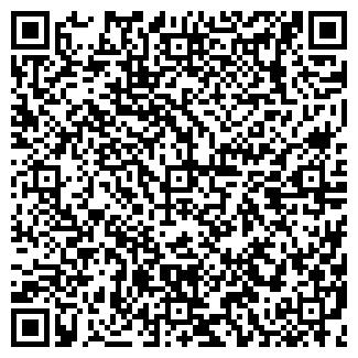 QR-код с контактной информацией организации МЕЛАНЖ, ООО