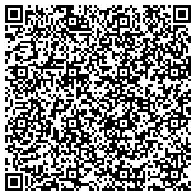 QR-код с контактной информацией организации КАМЫШЛОВСКИЙ ЦЕНТР ЗАНЯТОСТИ НАСЕЛЕНИЯ