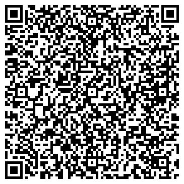 QR-код с контактной информацией организации КАМЫШЛОВСКОГО РАЙОНА ЦЕНТРАЛЬНАЯ БИБЛИОТЕКА