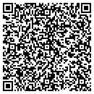 QR-код с контактной информацией организации ФРИЗ СК, ООО