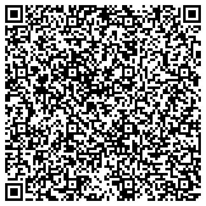 QR-код с контактной информацией организации № 5 МЕЖРАЙОННАЯ ИНСПЕКЦИЯ ФНС РОССИИ ПО СВЕРДЛОВСКОЙ ОБЛАСТИ
